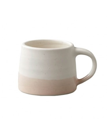 KINTO - MUG Slow Coffee Style Rose Tricolor - 110ml