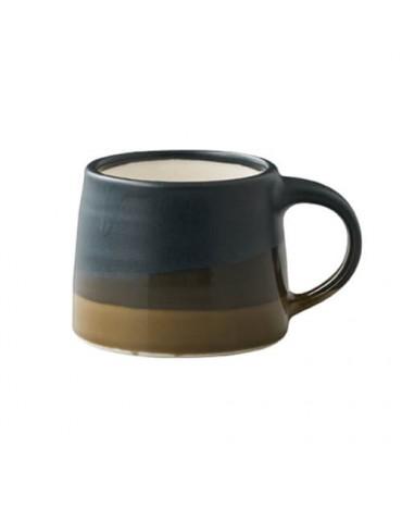 KINTO - MUG Slow Coffee Style Noir Tricolor - 110ml