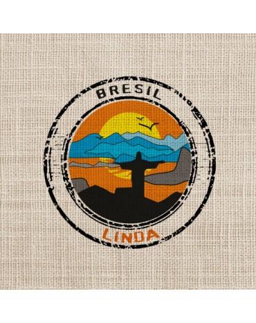 Brésil - LINDA | CERRADO MINEIRO | MINAS GERAIS