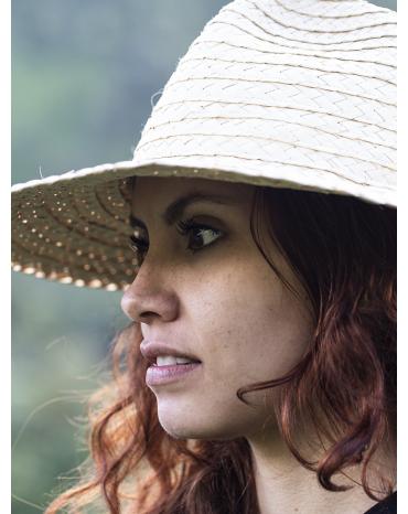 Café de Productrice / Laura Enciso - COLOMBIE | LA LEONA | TOLIMA| PLANADAS