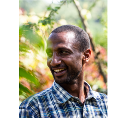 Cafés de Fôret / KHALID SHIFA - ETHIOPIE | ECHEMO |  JIMMA GOMMA - BIO