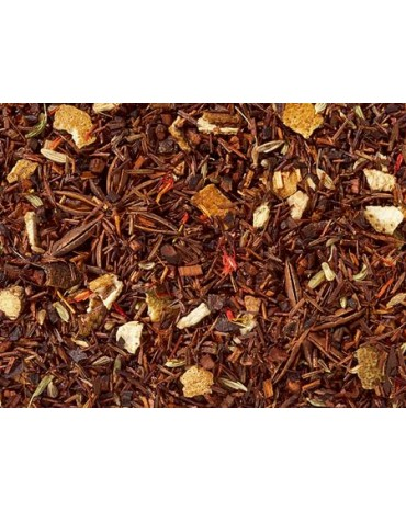 Rooïbos / Rooibos Pain d'Epices BIO