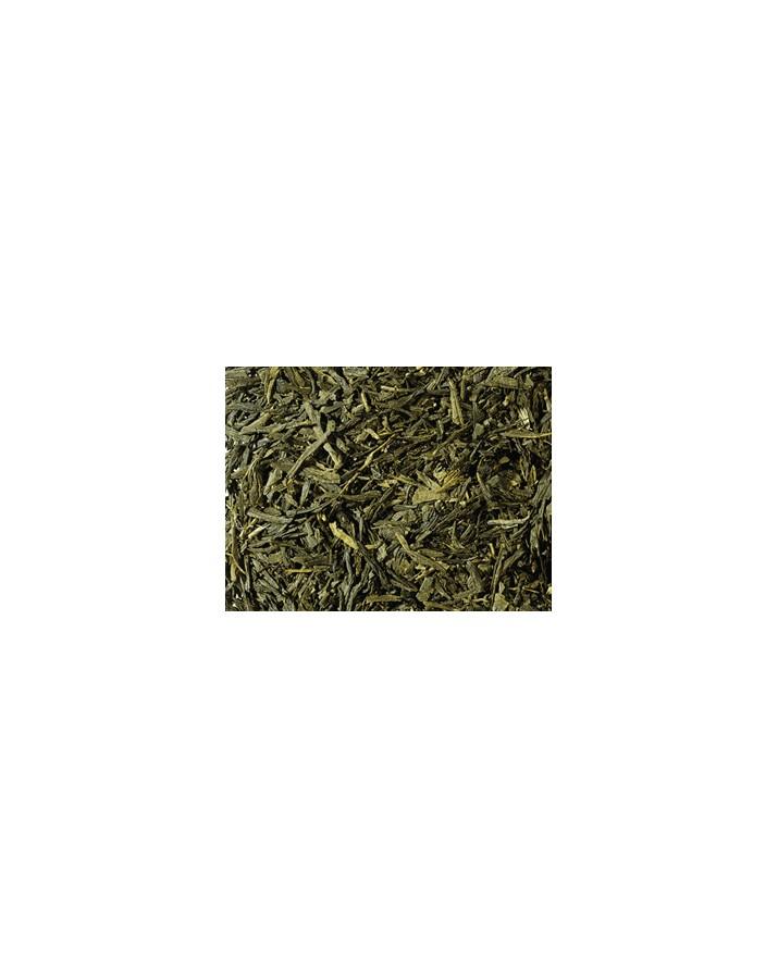 Thés Verts Natures / Sencha de chine BIO