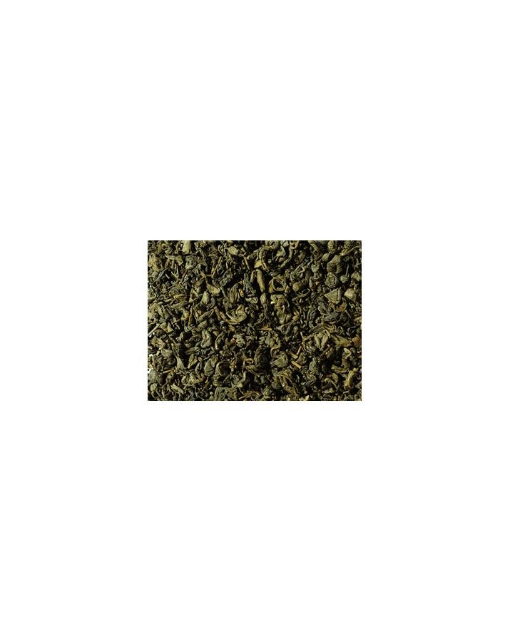Thés Verts Natures / Perles Verte- Gunpowder BIO