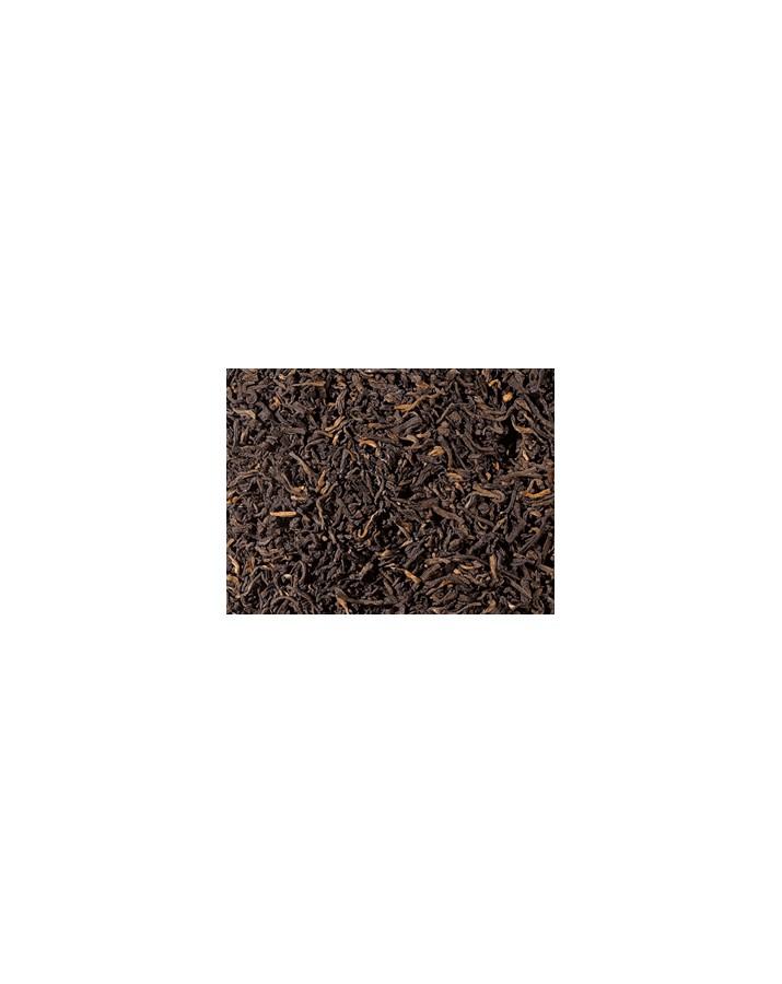 Thés Noirs Natures / Yunnan PU ERH