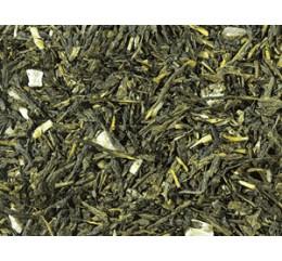 Thés Verts Aromatisés / Pina Colada