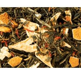 Thés Verts Aromatisés / Golden Starfruit
