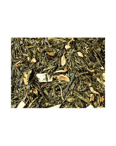 Thés Verts Aromatisés / Earl Grey-Wild Grey
