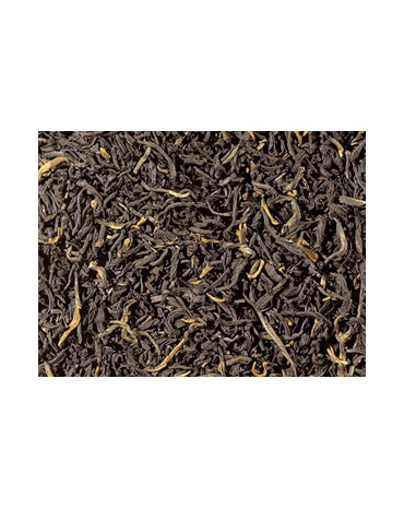 Thés noirs Natures / Yunnan Impérial