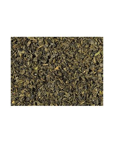 Thés Verts Aromatisés / Menthos