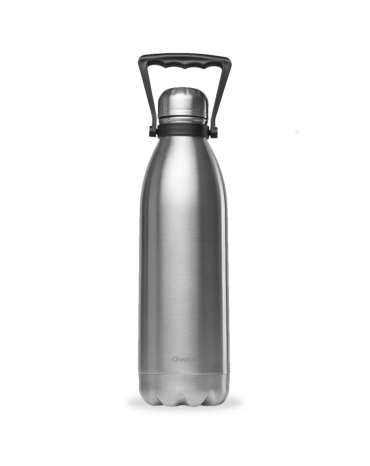 Bouteille Nomade Isotherme  QWETCH  1,5L