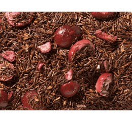 Rooïbos / Rooibos Cranberry Vanille