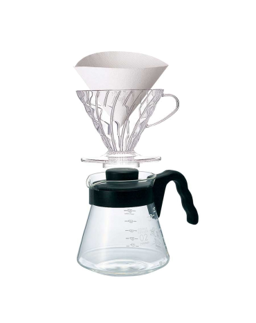 HARIO / Kit Coffee Maker  ( Pour Over Kit)