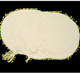 HARIO / 5*Tissu de remplacement pour filtre syphon