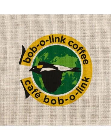 Brésil  BOB-O-LINK Bourbon Jaune