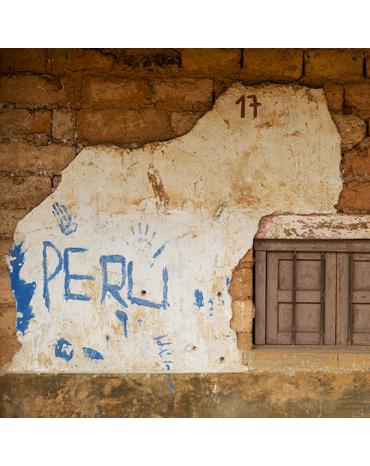 Décaféiné à l'eau / Pérou | BIO Jaén MANZANILLA| CAJAMARCA