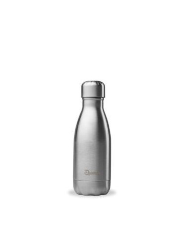 QWETCH - Bouteille Nomade Isotherme 260ml