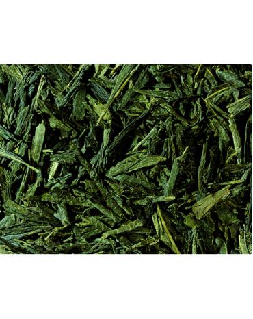 Thés Verts Natures /Thé vert Bio du Japon Bancha
