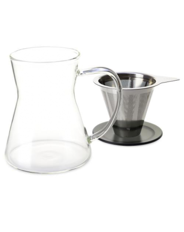 For Life / Pour Over Lucidity 355ml