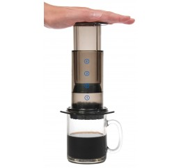 Aéropress Coffee Maker + Tote Bag