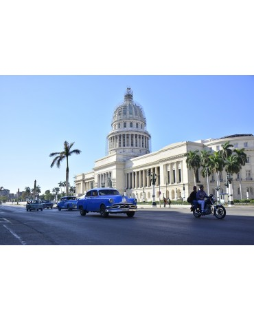 Cuba Serrano Superior Sierra Maestra