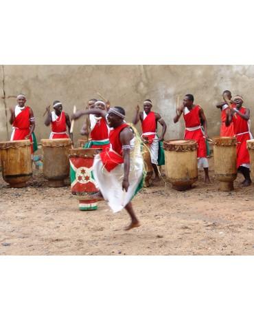 """Burundi Fully Washed Sélection """"Kalico"""" Bourbon"""