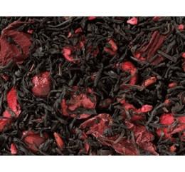 Thés Noirs Aromatisés / Grenade, Cranberry