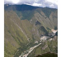 Pérou - CONDOR - Huabal- Jaén - Cajamarca BIO