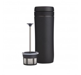 ESPRO / TRAVEL PRESS Noir Mat 350ml