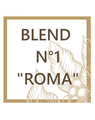 Blend Maison N°1 - ROMA